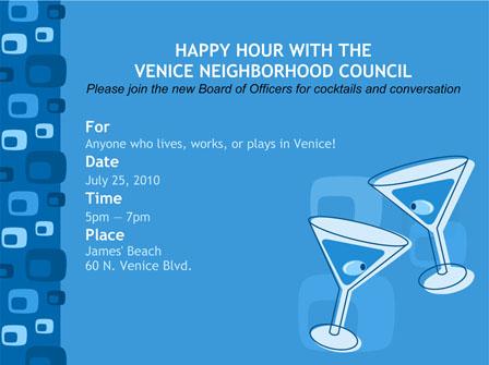VNC HappyHour