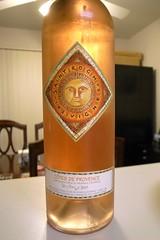 2009 Saint Roch les Vignes, Côtes de Provence Rosé