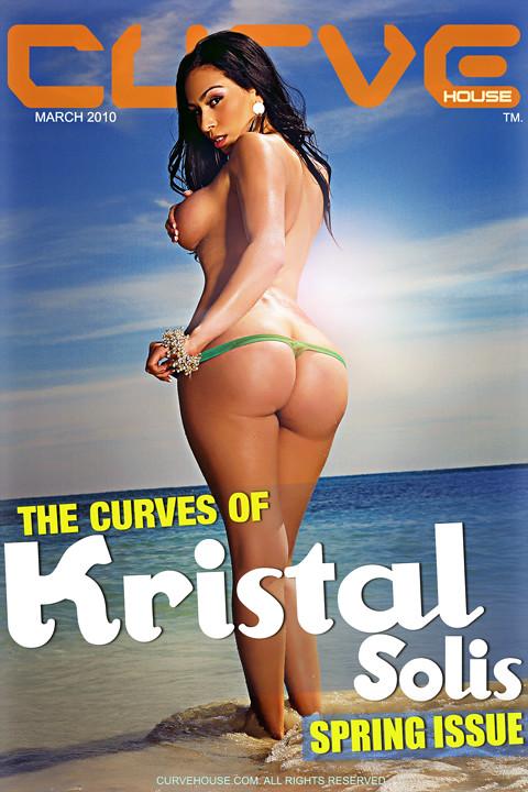 Curve House Magazine