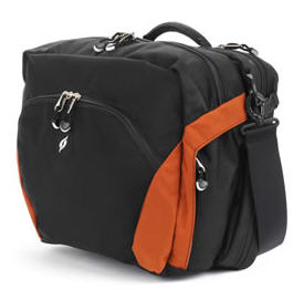 Jett Checkpoint Friendly Laptop Bag by Spire