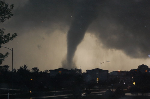 Indianola Tornado 7/23/2010
