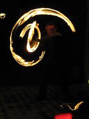 IMG_1564 (!!!!!!!Photoholic!!!!!!!) Tags: playing painting fire belgium belgique namur feux firejuggler jongleur firepainting jongleurdefeux juggleur
