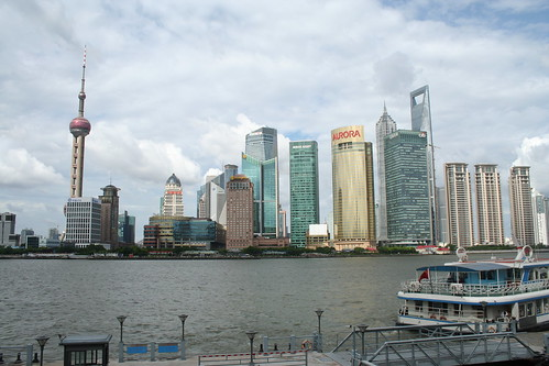 2010-07-25 - The Bund - Ferry