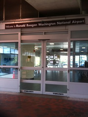 It Still Annoys Me (engelcox) Tags: washington airport doors metro national misnamed