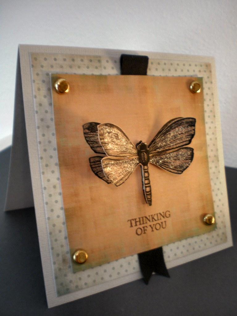 Dragonfly hybrid card