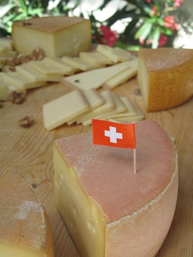Ballenberg, Switzerland