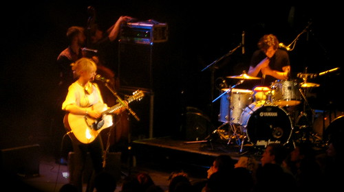 Laura Marling @ The Metro