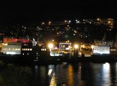 Argyle & Bute (Bricheno) Tags: scotland harbour escocia argyle calmac ferries szkocja schottland bute rothesay scozia cosse caledonianmacbrayne isleofbute  esccia   bricheno scoia