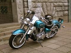 Yamaha XV 1600 Wild Star (phantomas1000) Tags: road wild star chopper 1600 motorbike yamaha xv silverado cruiser motorrad fishtail roadstar wildstar