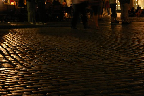 Cobblestone Covent Garden