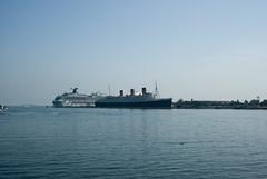 California-Long Beach Queen Mary 09.26-09.27.2009 049 (Ricky Duane Grohe) Tags: california usa queenmary longbeach ghostship