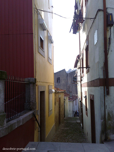 Ancienne ruelle