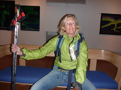Lola på Gällivare museum Photo
