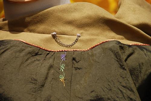 Hanger chain