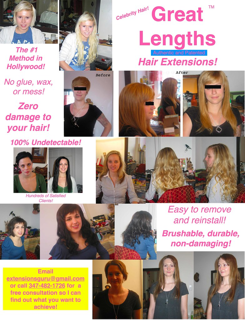 The Worlds Best Photos By Hair Extensions New York City Flickr