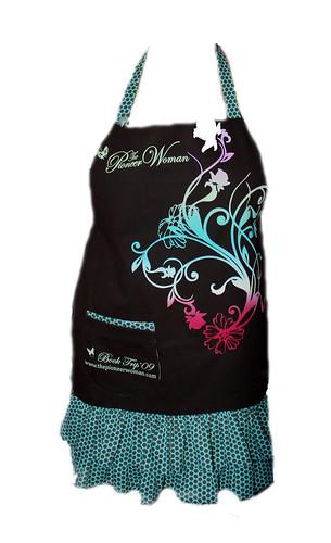 PW apron