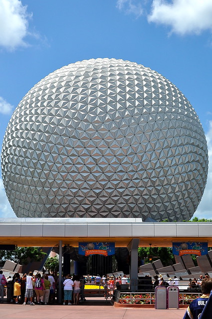 EPCOT at Walt Disney World Resort