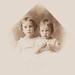 Margaret and Helen Allen Jones of Pennsylvania