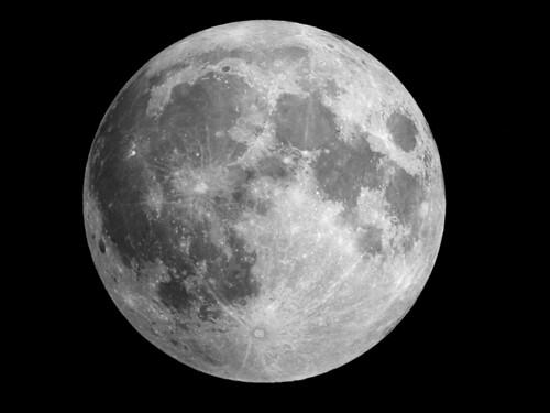 Moon Image 1