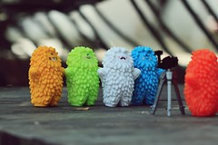 SDCC Exclusive Baby Treeson (sⓘndy°) Tags: baby crazylabel treeson