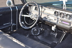 """1965 Pontiac Parisienne Interior • <a style=""""font-size:0.8em;"""" href=""""http://www.flickr.com/photos/85572005@N00/4865651405/"""" target=""""_blank"""">View on Flickr</a>"""