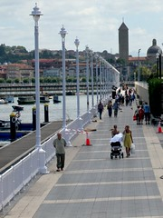 Paseo Marítimo Santurtzi