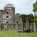Genbaku Dome (or Atomic Bomb Dome)