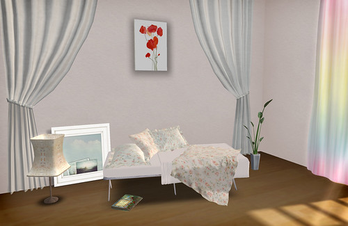 My shabby chic apartment 05
