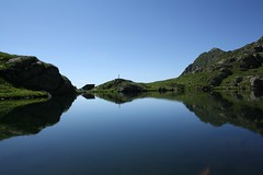 IMG_6595.JPG (Melkord) Tags: mountain lake mirror mountainlake montagna riflesso lagodimontagna