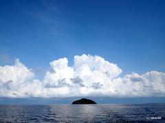 Koh Bon Island, Thailand
