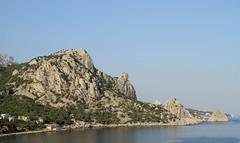 Mountain Cat. Crimea. Ukraine (Iryna Somova) Tags: sea mountain color ukraine crimea blacksea simeiz katsiveli canon7d irynasomova mountainсat