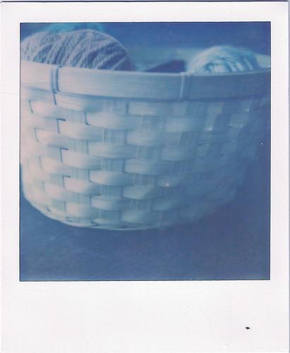 sleeping yarn