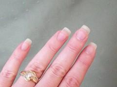 Naked Nails!