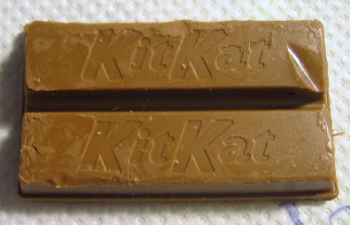 Chestnut KitKat