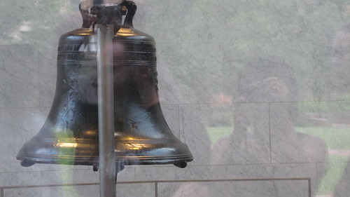 Liberty Bell - Philadelphia - August 2010