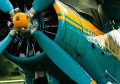 Laura (ac.Zadam) Tags: closeup plane airport nikon hungary d70s engine an2 antonov gödöllő godollo