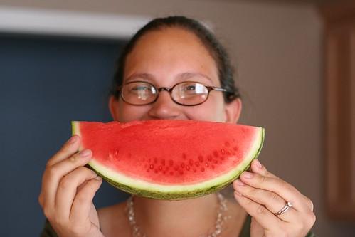Smilemelon