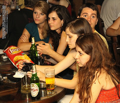 5 August 2010 » Flamenco Classic Quitar / Synergis Cover Night