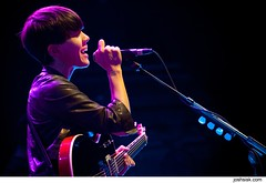 Tegan & Sara @ Merriweather