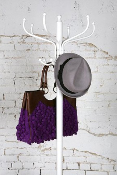 UO Coming and Going Coat Rack