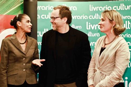 Marina Silva 2010