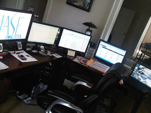 JASE Command Center