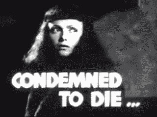 The Seventh Victim (1943) (gif)