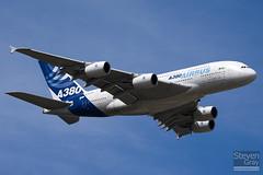 F-WWDD - 004 - Airbus Industrie - Airbus A380-861 - 100724 - Farnborough - Steven Gray - IMG_3303