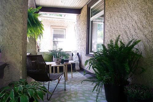 Our Front Porch