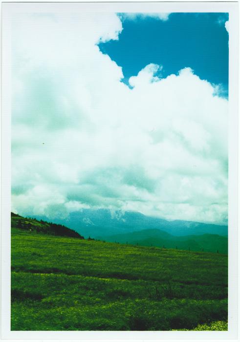 Nagano 2010/08