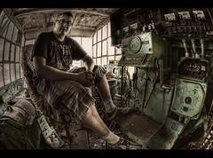 [ crane operator self p. ] ;)