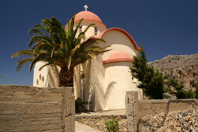 Selia, Crete