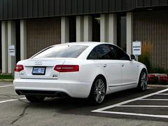 6 white toronto ontario canada 30 sedan t turbo etobicoke audi mississauga saloon malton a6 charged 30l 30t a