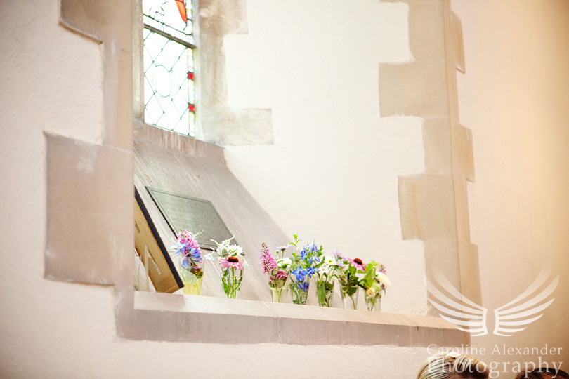 Preston Church Cirencester Wedding Photographer 11